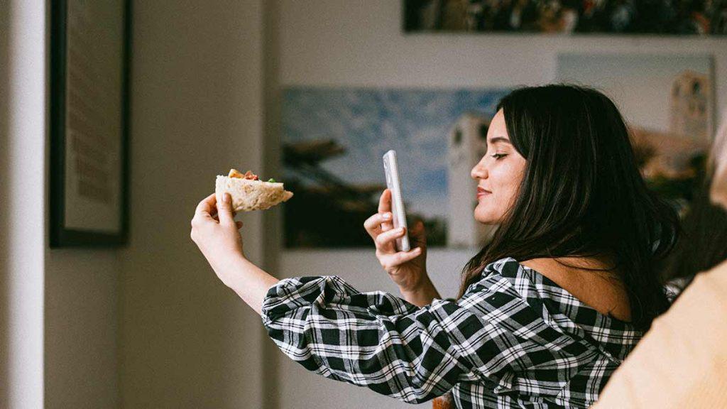 Bagaimana influencer membantu bisnis kulinermu