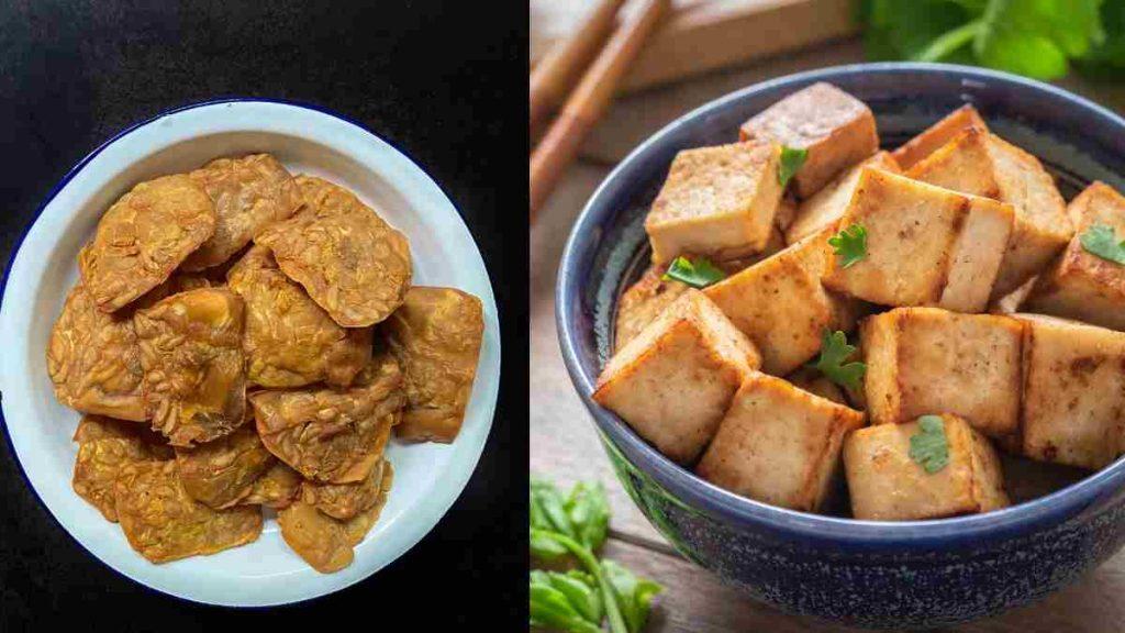 Sejarah Kuliner Nusantara Tahu dan Tempe