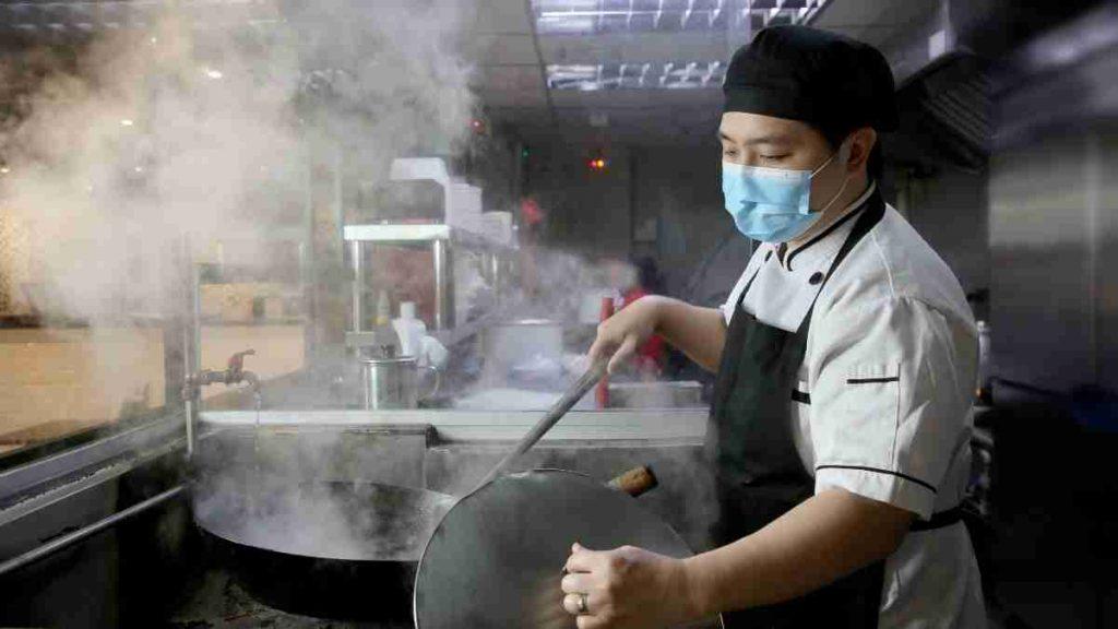 Ilustasi mengenai bagaimana cara memulai bisnis kuliner